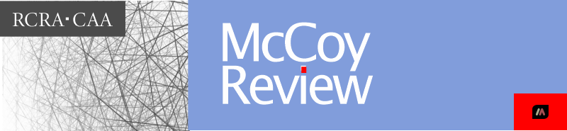 McCoy's RCRA Review